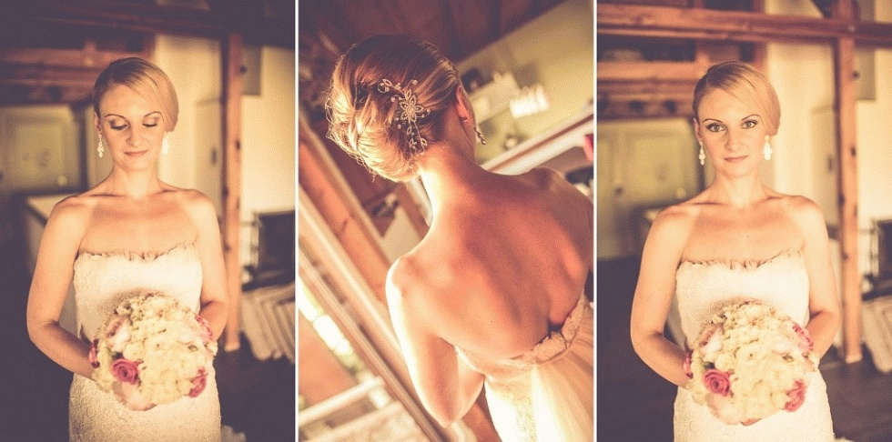 Hochzeit im Romantik Hotel Bären Dürrenroth - projectphoto.ch