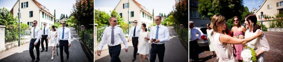 Hochzeit Melanie & Gareth
