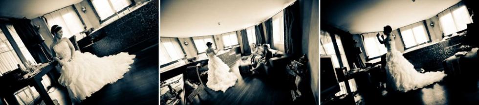 Hochzeit Quynh & Davide