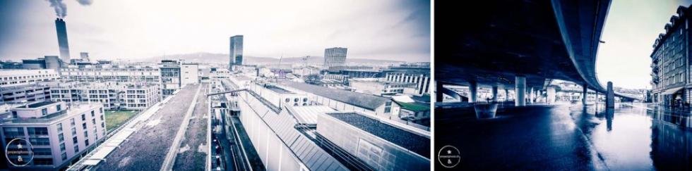 Imagefotografie - 320 West - projectphoto.ch