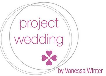 Logo projectwedding