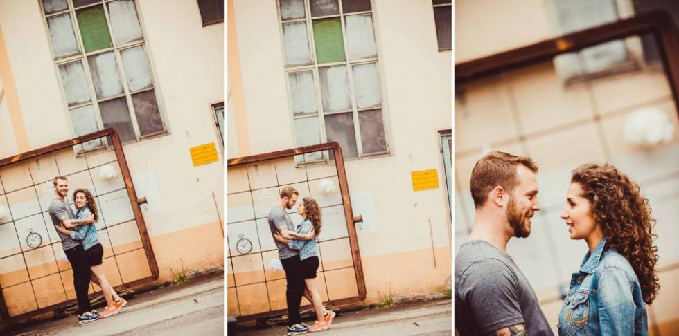 Paarfotoshooting Oederlin-Areal - projectphoto.ch