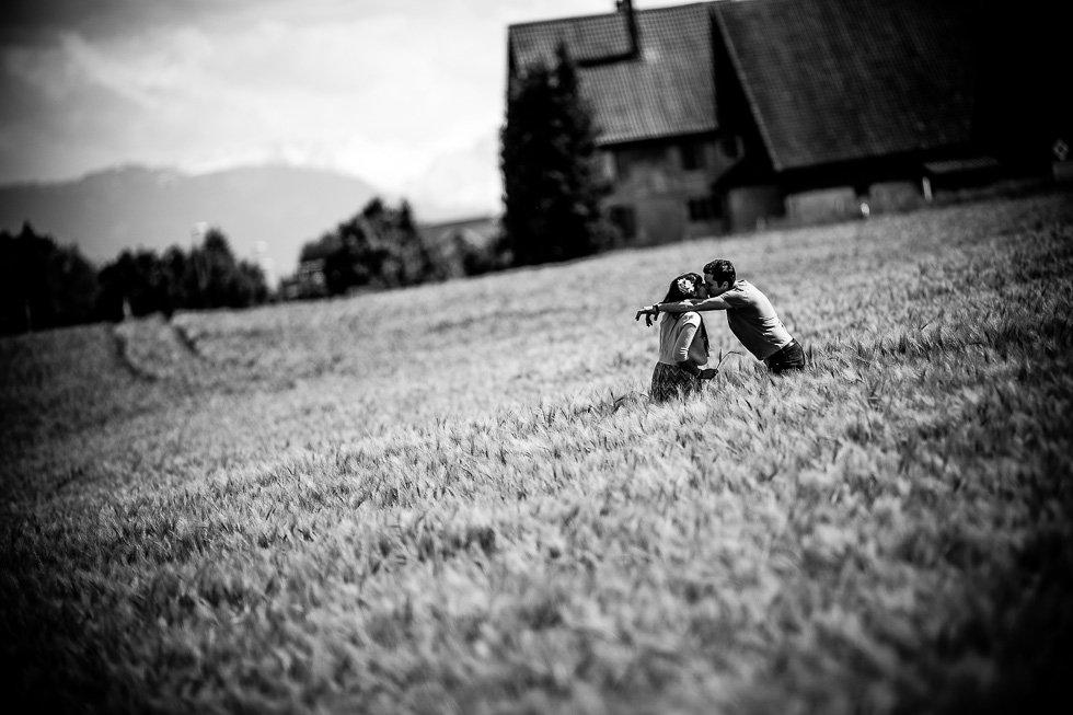 Paarfotoshooting Merenschwand - projectphoto.c