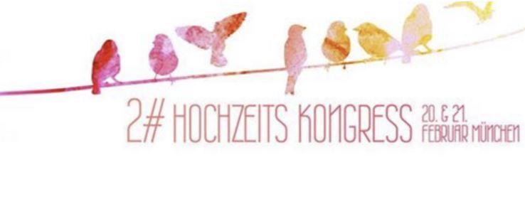 Logo Hochzeitskongress - www.projectphoto.ch