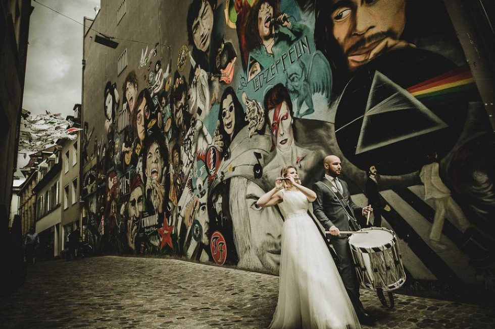 Fasnachts Styled Shoot, Basel