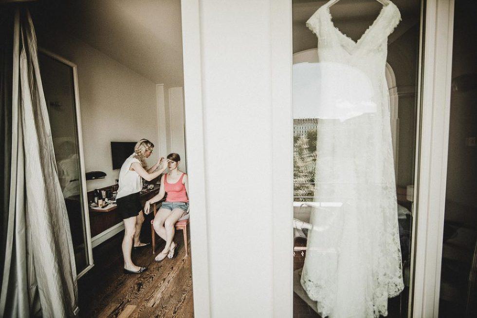 Hochzeit in Basel Stadt - projectphoto.ch