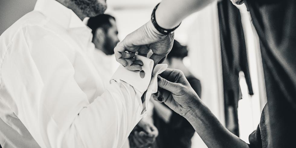 Hochzeit am Zürichsee - projectphoto.ch