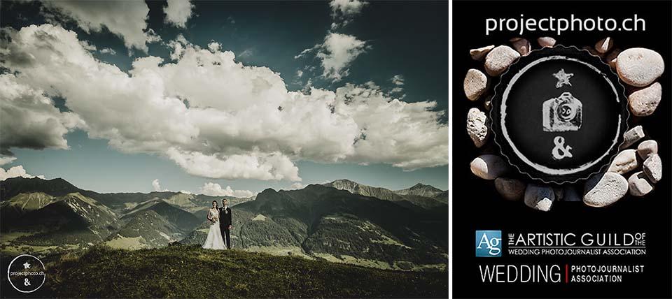 projectphoto.ch, Fine Art Hochzeitsfotografie, Hochzeitsfotograf Graubünden