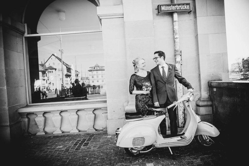 Hochzeit in Zürich-City, projectphoto.ch, Hochzeitsfotograf Zürich