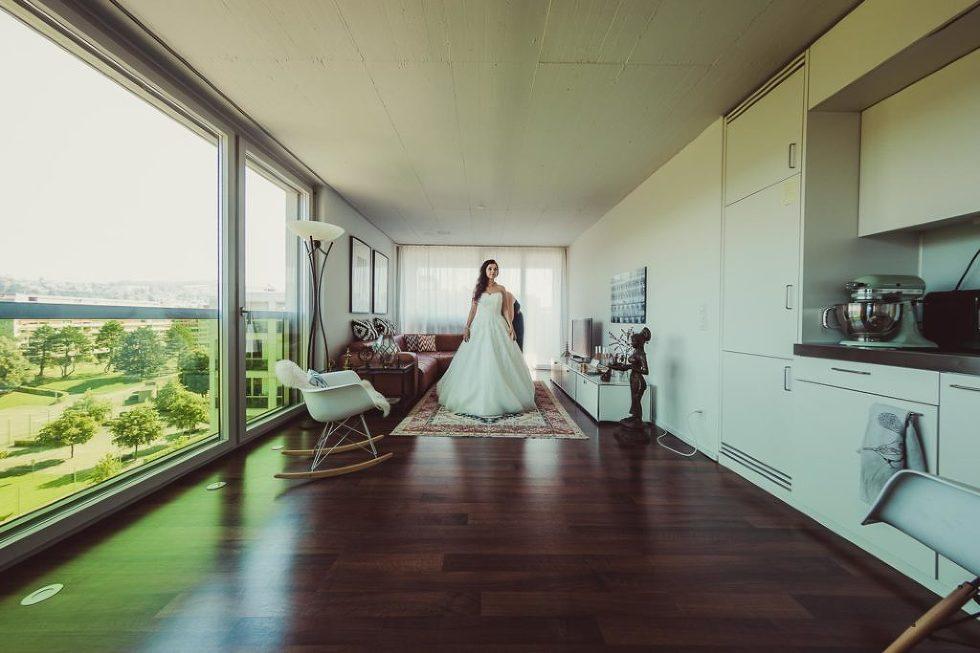 Indische Hochzeit in Zürich, Hochzeitsfotograf Zürich, projectphoto.ch