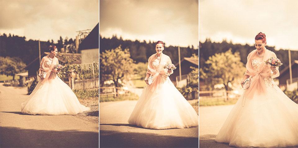 Hochzeit in der Ostschweiz - projectphoto.ch