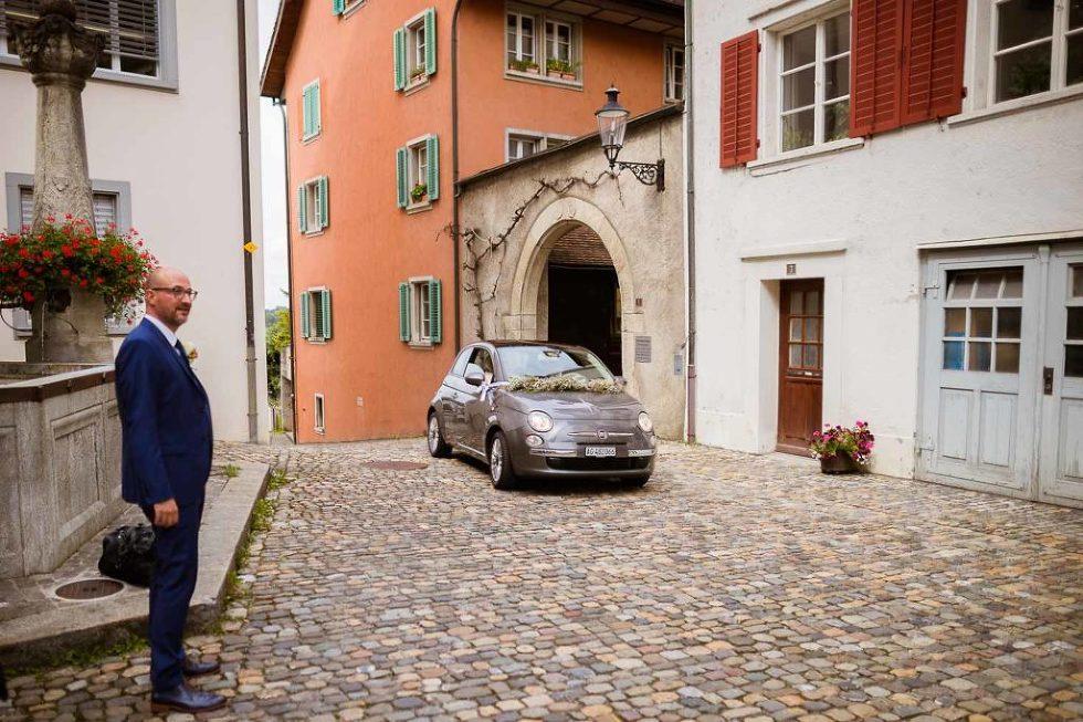 Hochzeit im Aargau, Hochzeitsfotograf Aargau, Hochzeit in Bremgarten, projectphoto.ch
