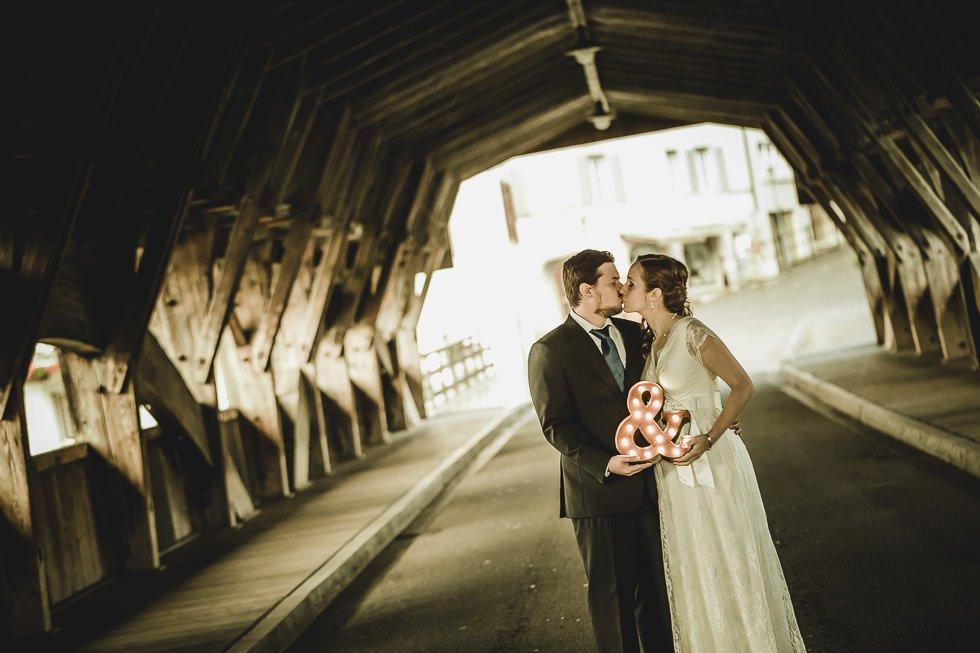 Post Wedding Fotoshooting & After Wedding Fotoshooting in Bremgarten, projectphoto.ch