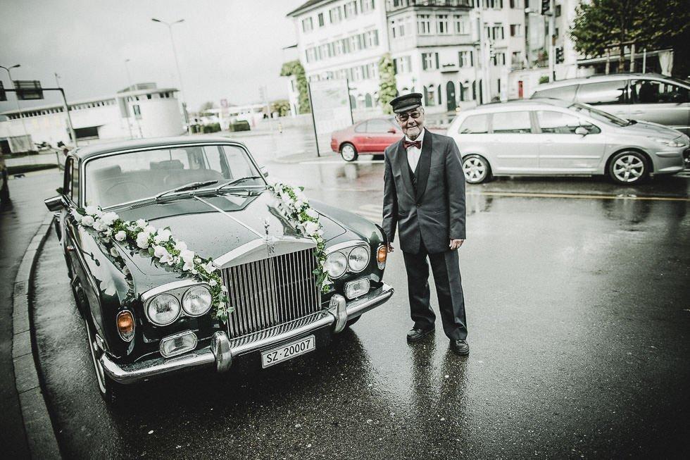 Hochzeit in Rapperswil - projectphoto.ch