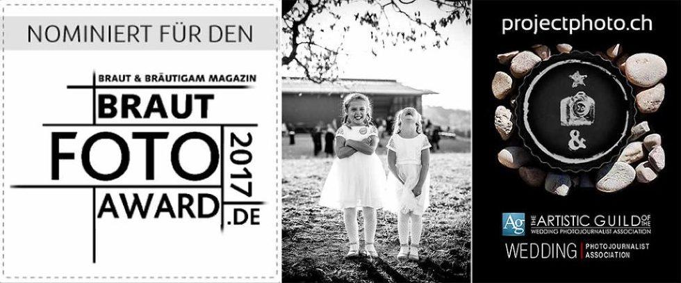 projectphoto.ch - nominiert Brautfotoward 2017