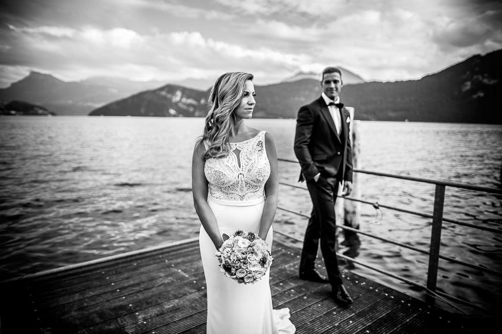 Hochzeit im Park Hotel Weggis am Vierwaldstättersee, projectphoto.ch