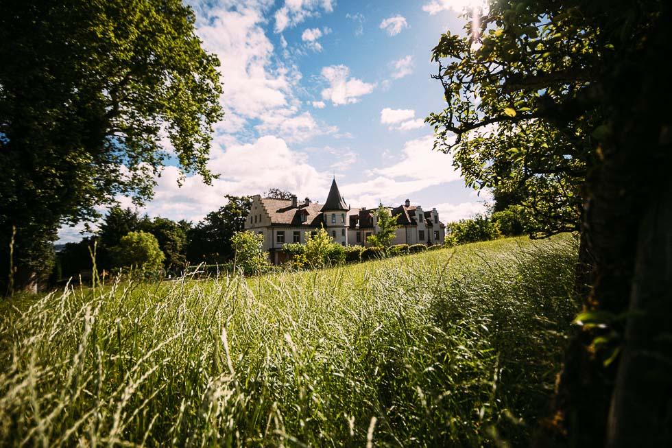 Hochzeit am Bodensee - Schloss Brunegg & Schloss Seeburg & Schloss Girsberg - projectphoto.ch