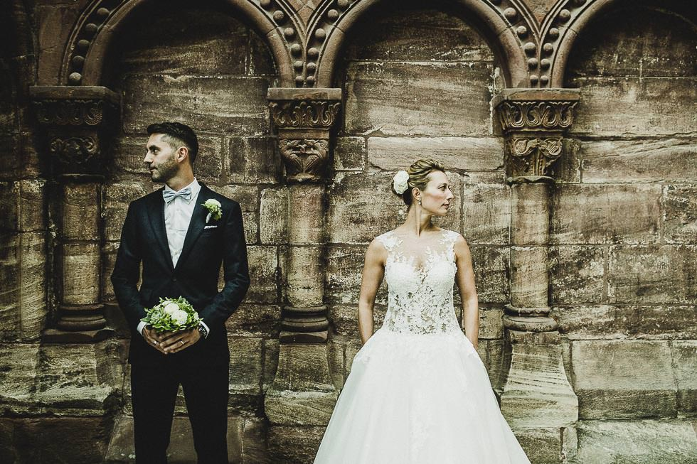 Elopement in Basel-City - projectphoto.ch