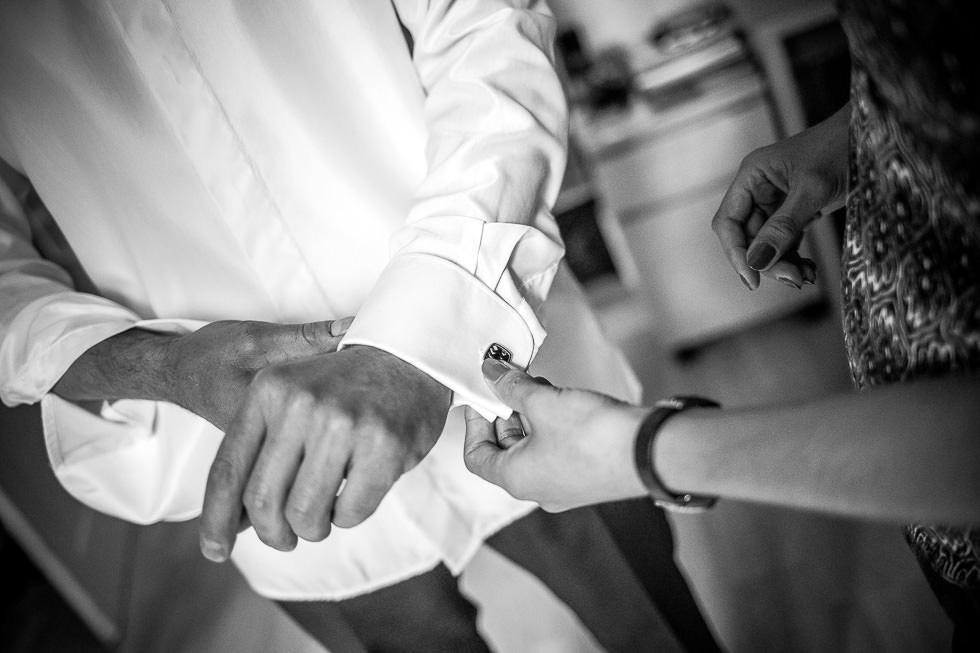Hochzeit in Rheinfelden - Feldschlösschen & Co. - projectphoto.ch