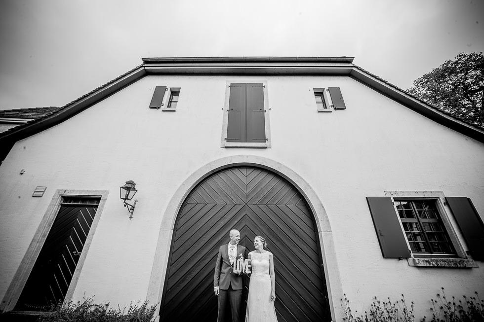 Hochzeit in Arlesheim - Hochzeitsfotograf Basel Land - projectphoto.ch
