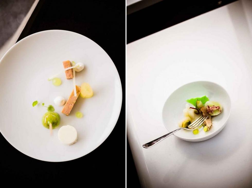 Foodfotografie oder das Essen an Hochzeiten - projectphoto.ch