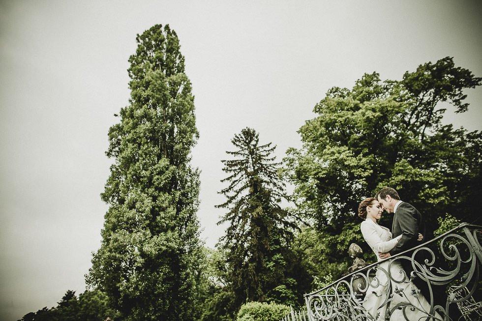 Hochzeit im Rheintal - Schloss Grünenstein - projectphoto.ch