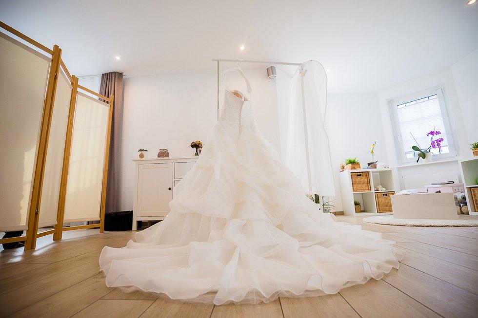 Hochzeit auf Schloss Böttstein - projectphoto.ch