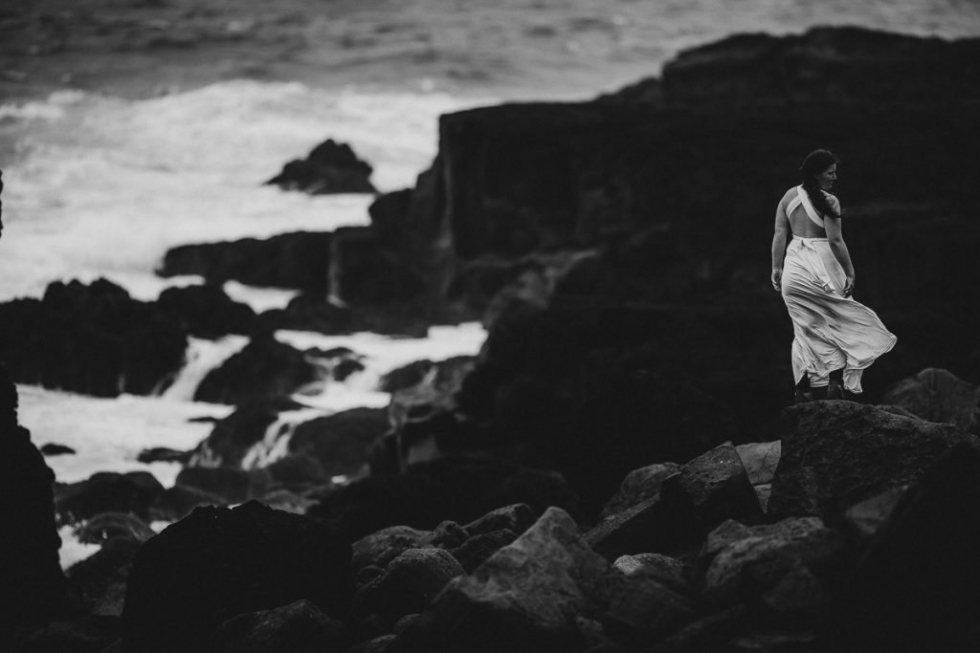 bridalphotoshoot in iceland - Brautinspiration in Island – projectphoto.ch
