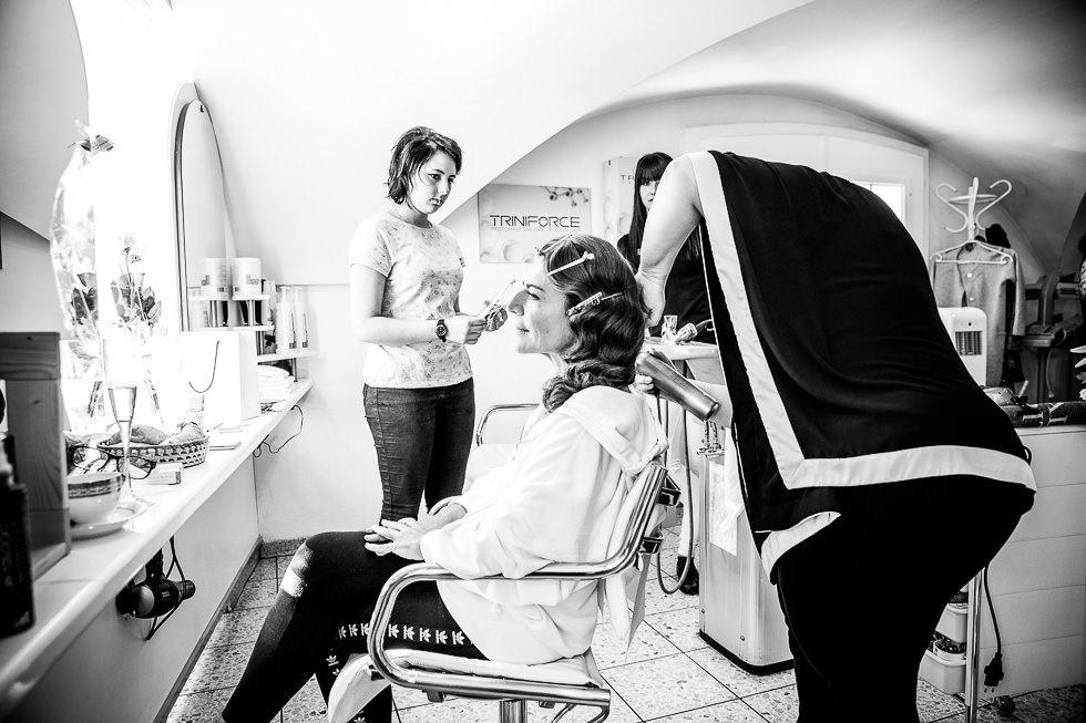 Hochzeit in Chur - projectphoto.ch