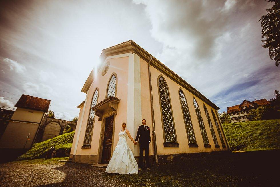Hochzeit & Taufe - Bäretswil & Gyrenbad - projectphoto.ch