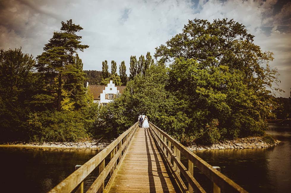 Hochzeit Schloss Laufen - projectphoto.ch