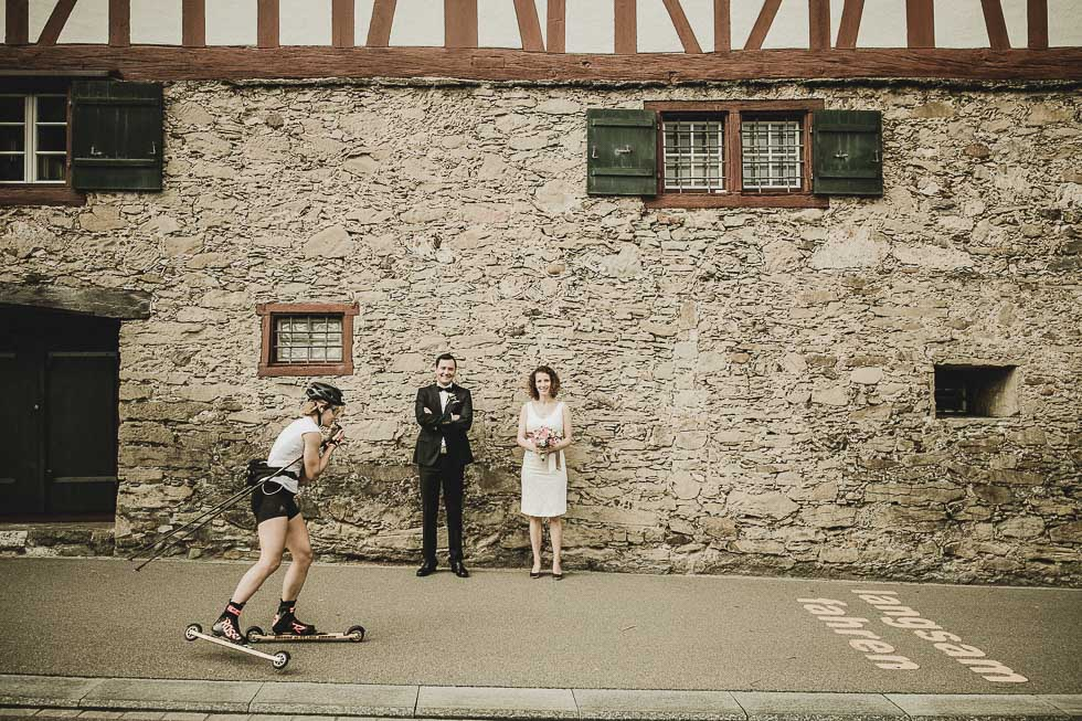 Hochzeit am Greifensee - projectphoto.ch