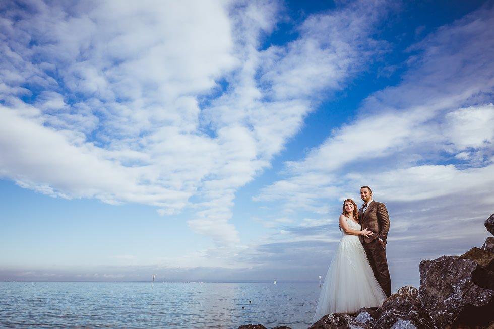 Hochzeit in Arbon am Bodensee - projectphoto.ch