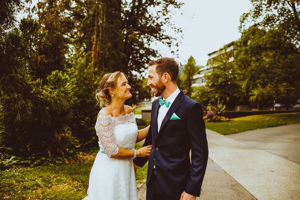 Hochzeit in Baden - projectphoto.ch