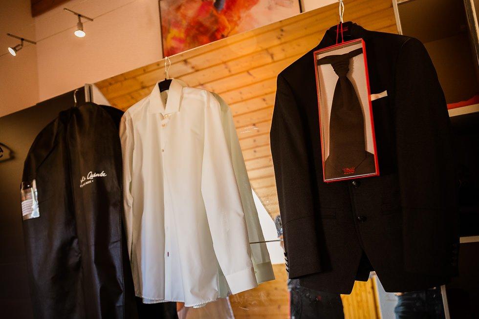 Hochzeit & Taufe - Bärentswil & Gyrenbad - projectphoto.ch