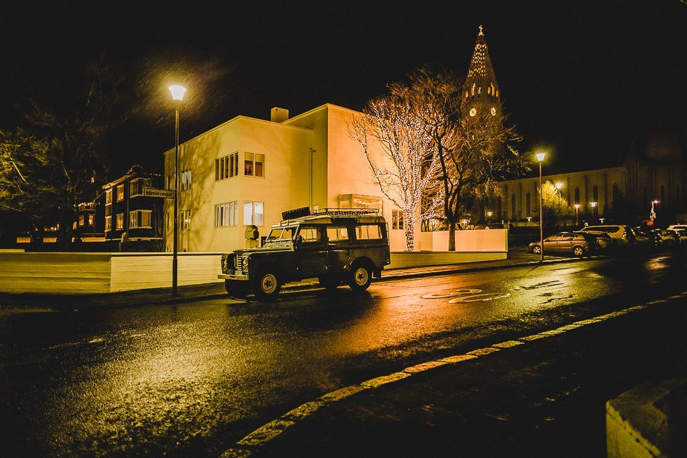 iceland at christmas time - projectphoto.ch