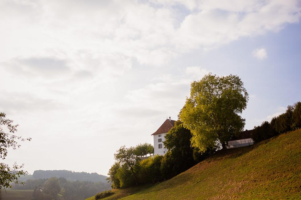 Hochzeit auf Schlossrued & Trafo Baden - projectphoto.ch