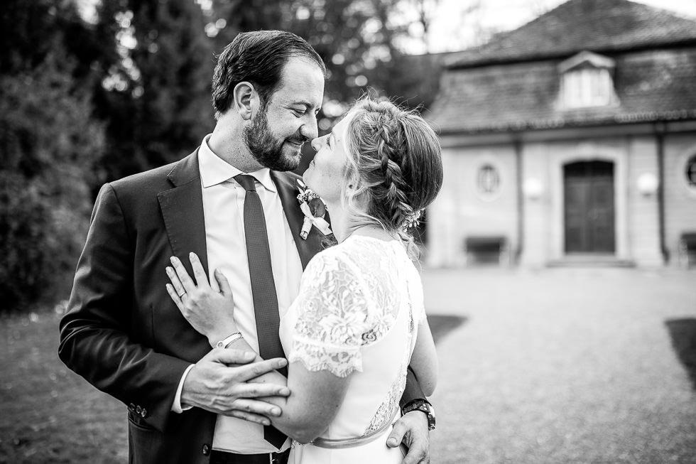Intimate civil wedding in Baden & Wettingen - projectphoto.ch