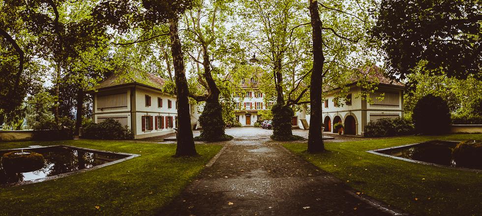 Hochzeit Schloss Gerzensee - Kanton Bern, projectphoto.ch