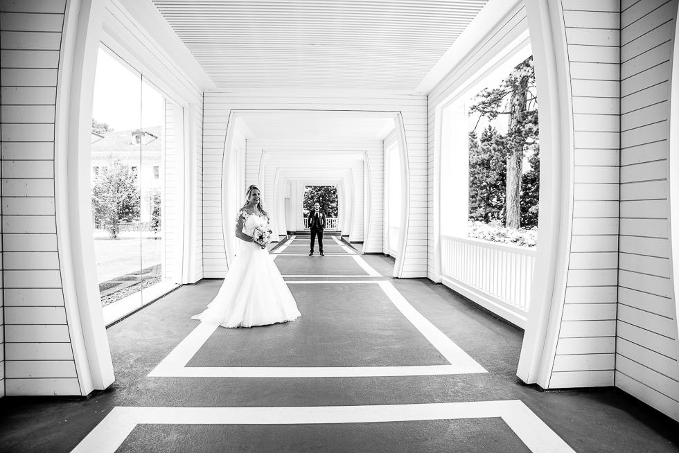 After Wedding Fotoshooting in Bad Ragaz
